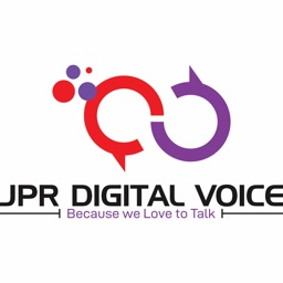 JPR DIGITAL VOICE