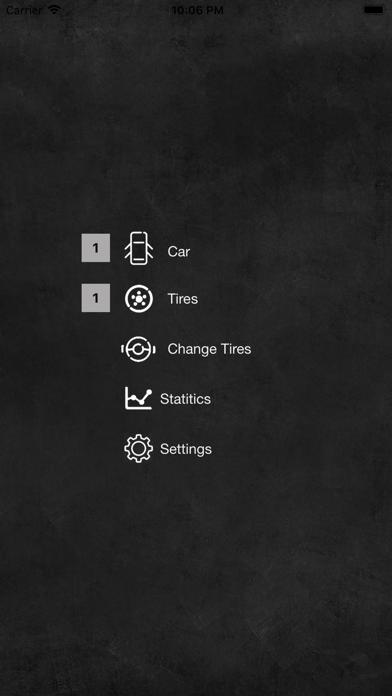 Tire Screenshot