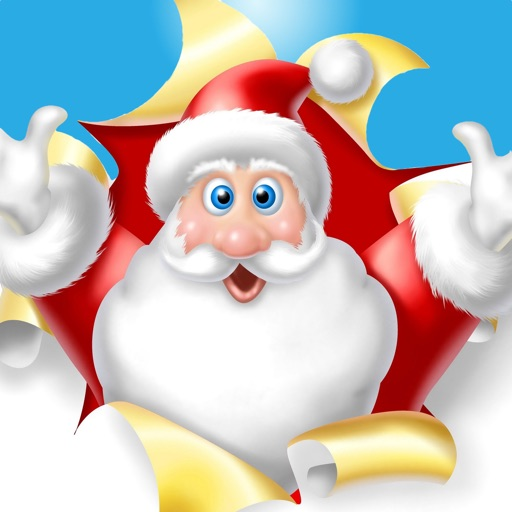 Funny Christmas for iMessage
