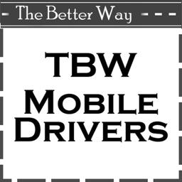TBW Mobile Driver