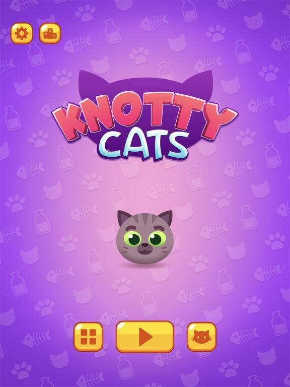 Knotty Cats screenshot 10