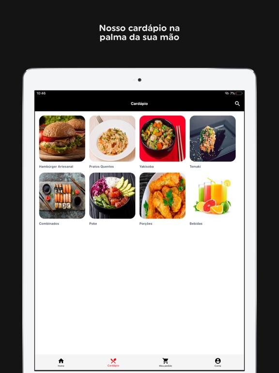 Hako Sushi screenshot 8