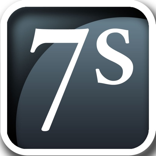 Sevens HD - Fun Game icon