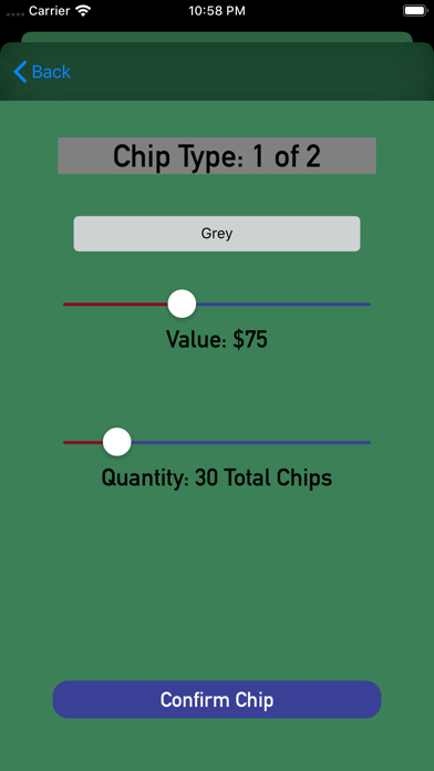 点击获取Chip Split - Hold
