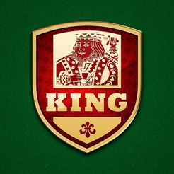 King Classic Card Game App Storeda