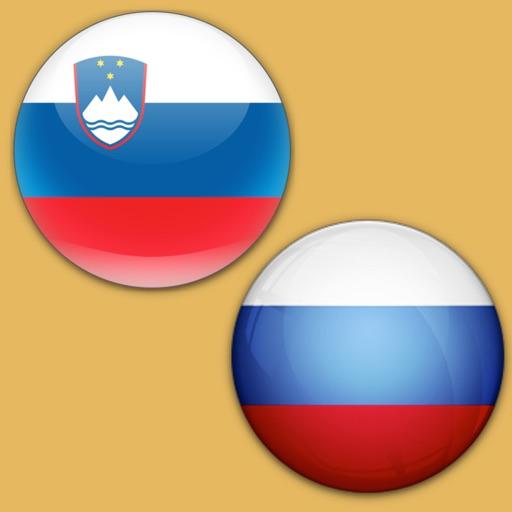 Vaš slovensko-ruski slovar