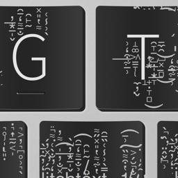 glitchtext