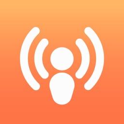 Podalong Podcast Player