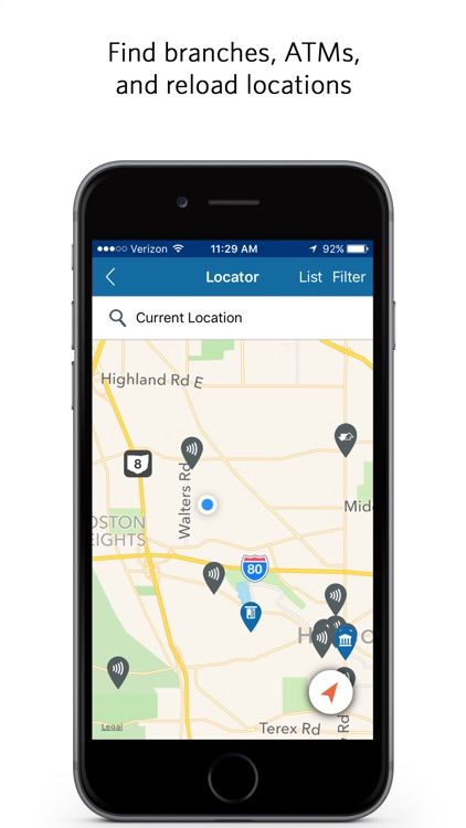 PNC SmartAccess® Card screenshot-3