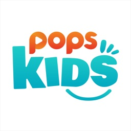 POPS Kids - Video App for Kids