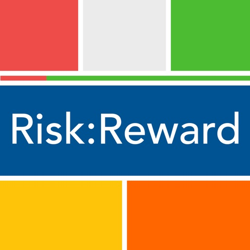 Risk Reward Ratio Calculator
