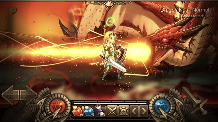 Prince & Excalibur
