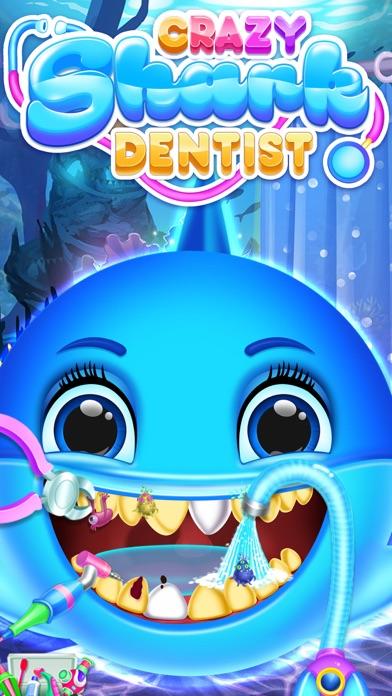 Baby Shark - Dentist Games Screenshot