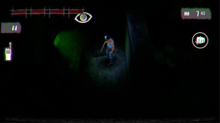 Blight Night: You Are Not Safe screenshot-5