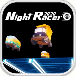 Night Racer-  Street Racing 3D