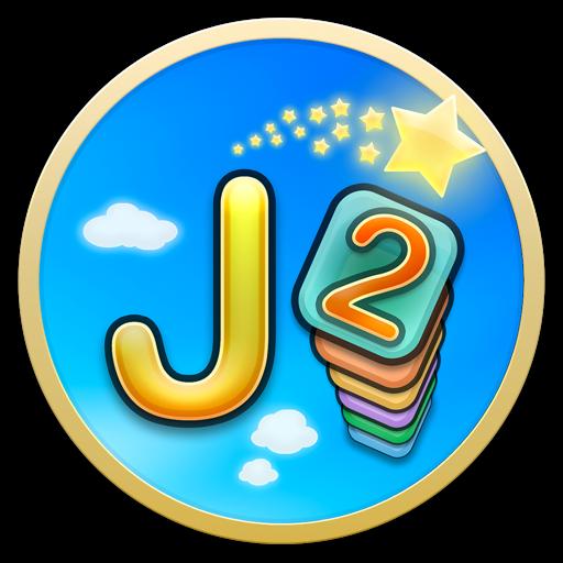 拼字游戏 Jumbline 2 for Mac