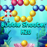 Codes for Bubble Shooter H2O Hack