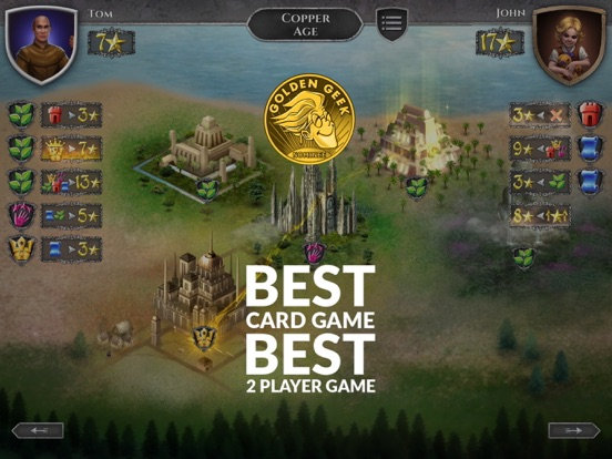 Tides of Time: The Board Gameのおすすめ画像3