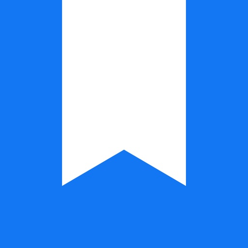 Bookmarks Manager iOS App