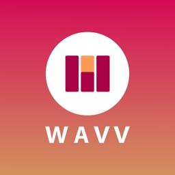 WAVV for Artist