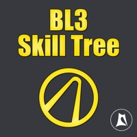 Skill Tree for Borderlands 3 apk