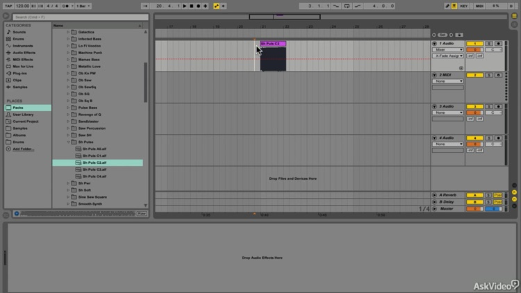 Produce Glitch Course For Live screenshot-3