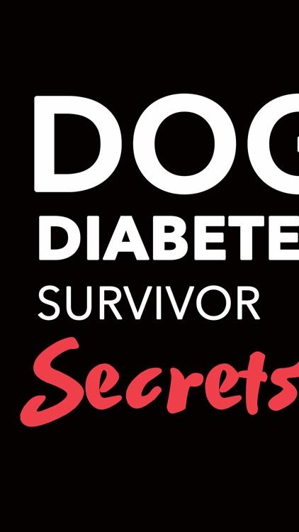 Dogs Diabetes Health Care App
