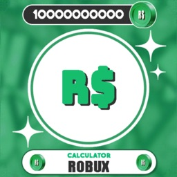 RBX Calculator - Robuxmania