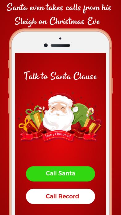 Video Call to Santa screenshot 4