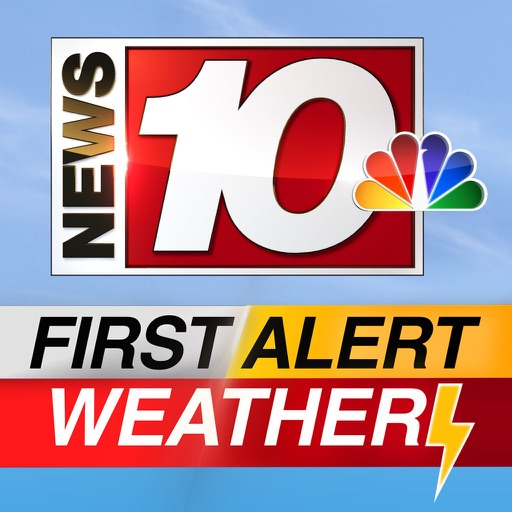 WHEC First Alert Weather