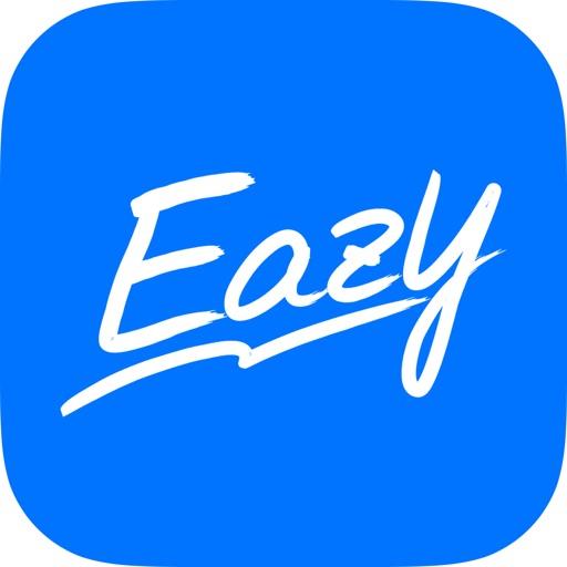 Eazy-ビデオ通話アプリのふたりチャットでおしゃべり!