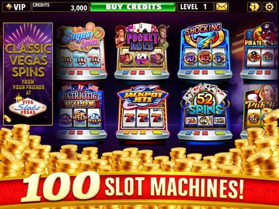 Viva Slots Vegas Slot Machines | App Price Drops