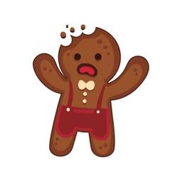 Gingerbread Man Tale