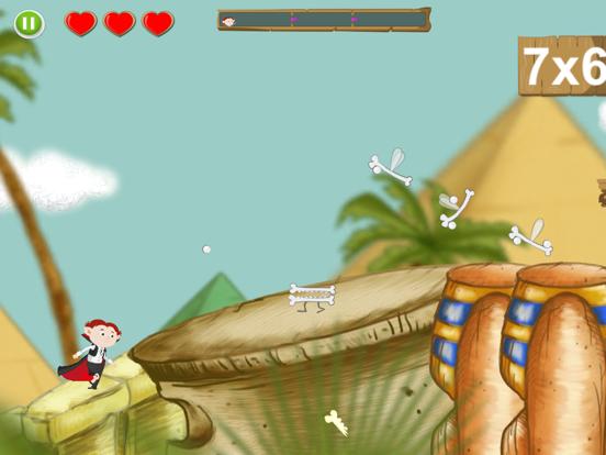 Mathemagics Quest screenshot 19