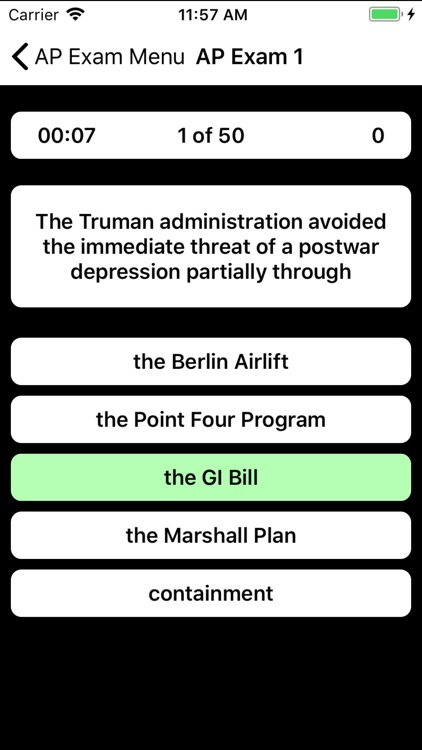 AP US History Prep 2020 screenshot-2