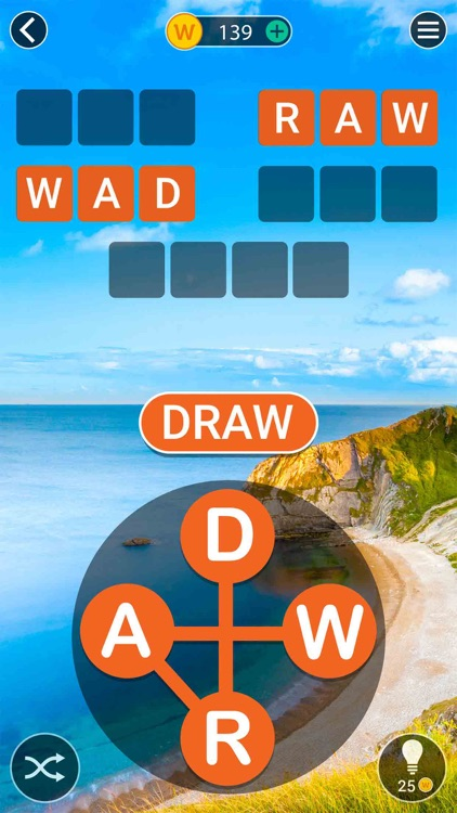 WordTrip - Word Search Puzzles screenshot-0