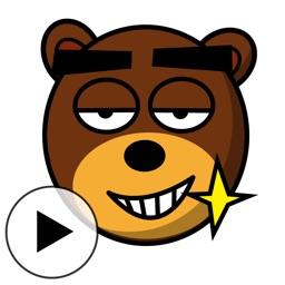 Beb Animation 6 Stickers