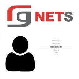 rXg Account Group Editor Pro