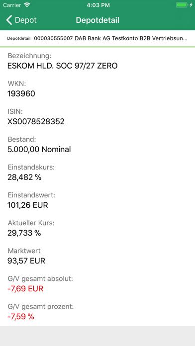 messages.download DAB B2B Endkunden software