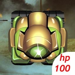 大战坦克-Z星球大作战
