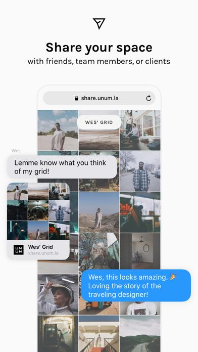 download UNUM: Photo Editor & Collage apps 3