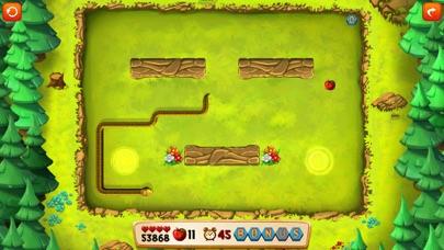 Classic Snake Adventures screenshot #4