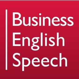 Business English Speech