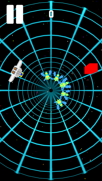 Spaceholes - Arcade Watch Game screenshot 2