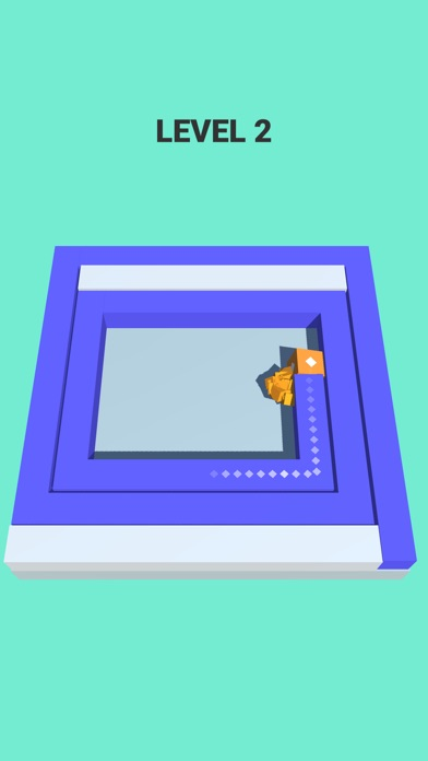 Tap Line 3D screenshot 2