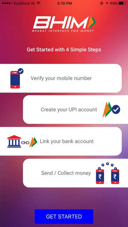 Bhim Rbl Pay By Rbl Bank Ltd
