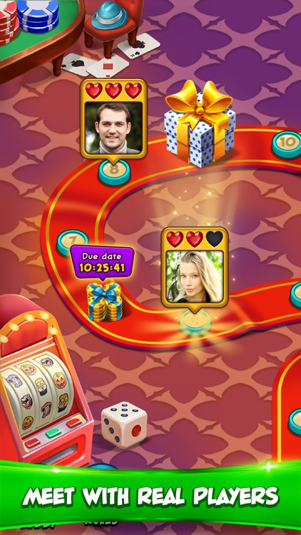 Gin Rummy Plus - Card Game screenshot-3