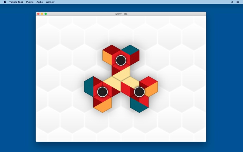 Twisty Tiles screenshot 1