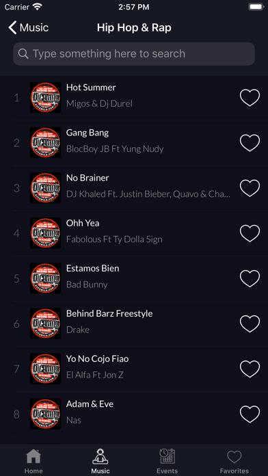 messages.download DJ Camilo software
