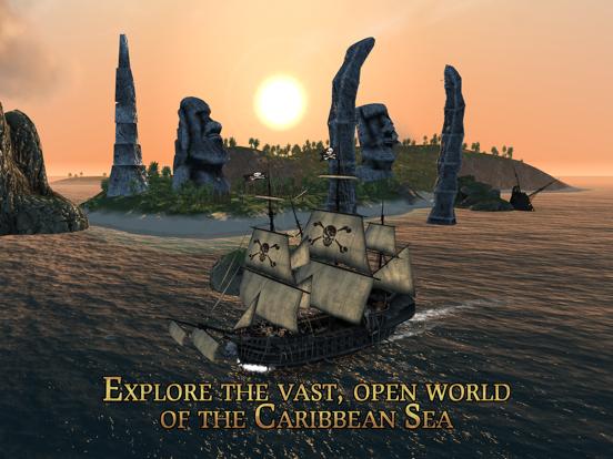 The Pirate: Plague of the Dead screenshot
